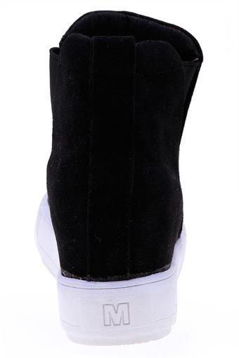 Giày thể thao nữ AZ79 WNTT0041001A1 (Đen)
