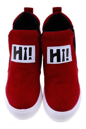 Giày thể thao nữ AZ79 WNTT0041001A2 (Đỏ)