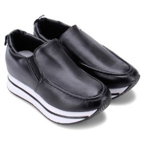 Giày thể thao nữ AZ79 WNTT0041002 (Đen)
