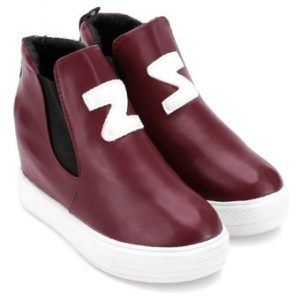 Giày thể thao nữ AZ79 WNTT0041007A1 (Đỏ)