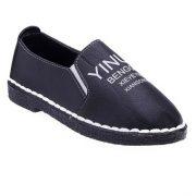 Giày thể thao nữ AZ79 WNTT0100036A1 (Đen)