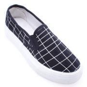 Giày thể thao nữ AZ79 WNTT0120008 (Đen)