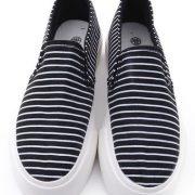 Giày thể thao nữ AZ79 WNTT0120009A1 (Đen)