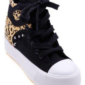 Giày thể thao nữ AZ79 WNTT0120015A2 (Vàng)