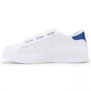 Giày thể thao nữ AZ79 WNTT0135003A1 (Trắng phối xanh)