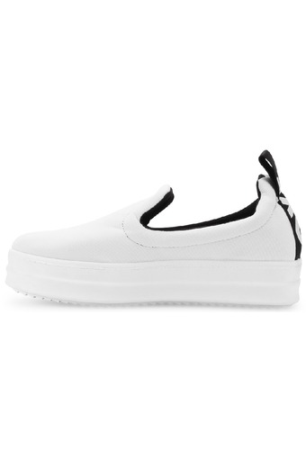 Giày thể thao nữ AZ79 WNTT0140007A2 (Trắng)
