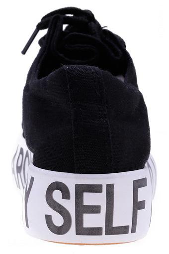 Giày thể thao nữ AZ79 WNTT0140009A2 (Đen)