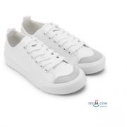 Giày thể thao nữ WNTT0130001A1 (Trắng)