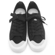 Giày thể thao nữ WNTT0130001A2 (Đen)