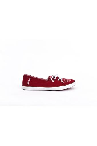 Giày nữ thời trang ANANAS 40116 (Đỏ)(EU:39)