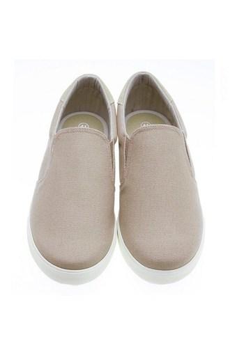 Giày lười nam Aqua Sportswear M122A (Be)