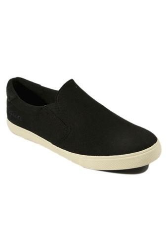 Giày vải nữ Aqua Sportswear (Đen)