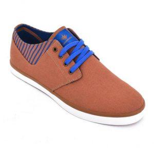 Giày nữ thời trang ANANAS 40107 (Cam)(EU:39)