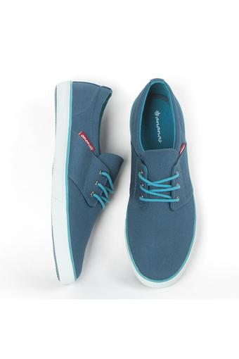 Giày nam thời trang ANANAS 20092 (Xanh navy)