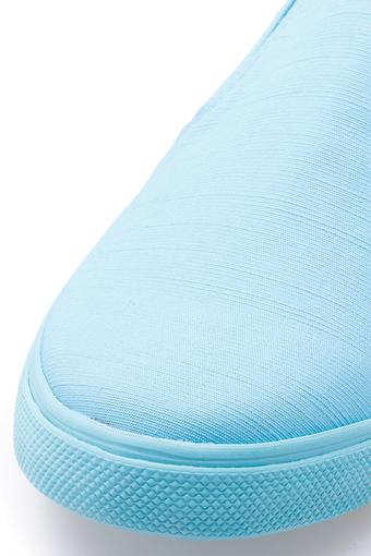 Giày lười nữ Aqua Sportswear A32-W1222 (Xanh dương)