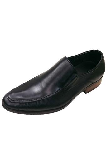 Giày tây da thật kiểu dáng trẻ trung AD218-3D