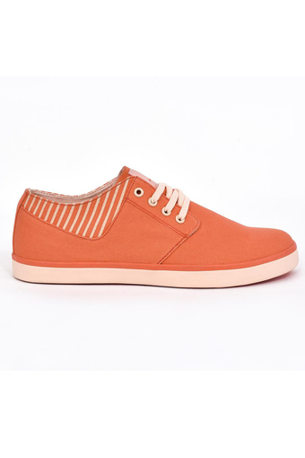 Giày nữ thời trang ANANAS 40108 (Cam)(EU:39)