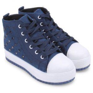 Giày thể thao nữ AZ79 WNTT0021011A1 (Xanh)