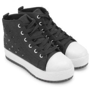 Giày thể thao nữ AZ79 WNTT0021011A2 (Đen)