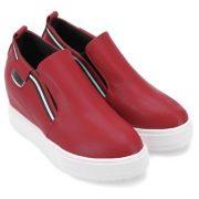 Giày thể thao nữ AZ79 WNTT0041003 (Đỏ)