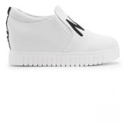 Giày thể thao nữ AZ79 WNTT0041008A1 (Trắng)