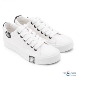 Giày thể thao nữ WNTT0130002A1 (Trắng)
