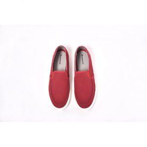 Giày nam thời trang ANANAS 20150 (Đỏ)(EU:44)